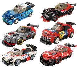 Enlighten 4201- 4201-1 4201-2 4201-3 4201-4 4201-5 4201-6 Qman 4201- 4201-1 4201-2 4201-3 4201-4 4201-5 4201-6 Xếp hình kiểu Lego MINECITY My City 5 Aurora WRC-11, Flying GT-07, Rhythm WRC-36, GT-15,