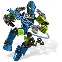 NOT Lego HERO FACTORY 6217 SURGE, Decool 9804 Jisi 9804 XSZ KSZ 602 Xếp hình DÂNG TRÀO 39 khối