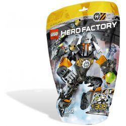NOT Lego HERO FACTORY 6223 BULK, Decool 10102 Jisi 10102 XSZ KSZ 802 Xếp hình SỐ LƯỢNG LỚN 61 khối