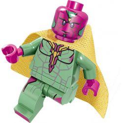 LELE 34044 Xếp hình kiểu Lego SUPER HEROES Heroes Gathering Bộ sưu tập 16 mô hình nhân vật Avengers 3