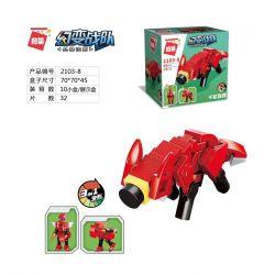Enlighten 2103 2103-1 2103-10 2103-2 2103-3 2103-4 2103-5 2103-6 2103-7 2103-8 2103-9 Qman 2103 2103-1 2103-10 2103-2 2103-3 2103-4 2103-5 2103-6 2103-7 2103-8 2103-9 Xếp hình kiểu Lego Magical Change