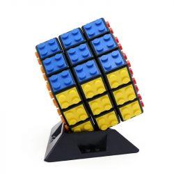 WANGE 094 Xếp hình kiểu Lego Cube Khối lập phương