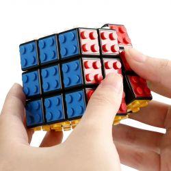 DR.LUCK 094 WANGE 094 Xếp hình kiểu Lego WANGE CUBE Khối Lập Phương