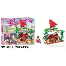 Winner 5065 Xếp hình kiểu Lego FRIENDS Fruit Stand Quầy bán hoa quả 183 khối