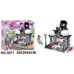 Winner 5071 Xếp hình kiểu Lego FRIENDS Lissee Partner Of Beauty Paradise Shoe Store Cửa Hàng Giày 275 khối