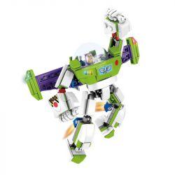 SHENG YUAN SY 6699 SY6699 6699 SY6699-1 6699-1 SY6699-2 6699-2 SY6699-3 6699-3 SY6699-4 6699-4 SY6699-5 6699-5 SY6699-6 6699-6 SY6699-7 6699-7 SY6699-8 6699-8 Xếp hình kiểu Lego Buzz Toy Story Bathlig