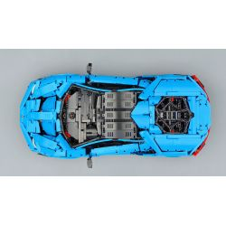 BRICK ELEMENT K1-1A 1-1A K1-1B 1-1B DK 2102 DOUBLEE CADA 770-4 C61041 61041 D012 METEOR YX01 MOULDKING 2102 REBRICKABLE MOC-39933 39933 MOC39933 SUPER 18K K-98 Xếp hình kiểu Lego TECHNIC Lamborghini C