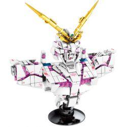 SHENG YUAN SY SY7510 7510 Xếp hình kiểu Lego Star Soldier Gundam Cornerbert Cornerrobert. 455 khối