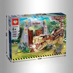 ACHKO 20011 BLANK 82200 FORANGE FC6201 6201 J 61001 J BRAND 61001 LARI 11338 PanlosBrick 611001 Panlos Brick 611001 SHENG YUAN SY SY1406 1406 WOMA C0452 0452 Xếp hình kiểu Lego JURASSIC WORLD Jurassic