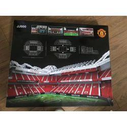 PANDA BURNING INCENSE 10202 BLANK JJ000 LION KING 180151 Xếp hình kiểu Lego CREATOR EXPERT Old Trafford - Manchester United Manchester United Old Trafford Stadium Old Trafford - Manchester United 3898