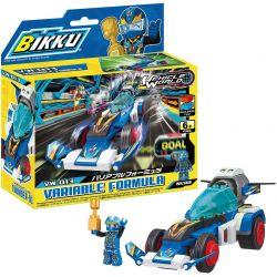 BIKKU VW-013 Xếp hình kiểu Lego SPEED CHAMPIONS VARIABLE FORMULA Formula One Công Thức Một 144 khối