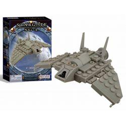 BEST-LOCK 01103S Xếp hình kiểu Lego STAR WARS Stargate SG-1 F-302 Star Door SG-1 F-302. 50 khối