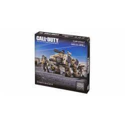 MEGA BLOKS 6855 Xếp hình kiểu Lego CALL OF DUTY CLAW Assault Call-of-duty CLAW Attack CLAW Tấn Công 212 khối