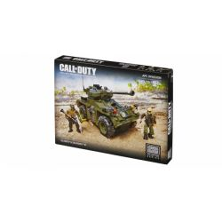 MEGA BLOKS 6856 Xếp hình kiểu Lego CALL OF DUTY APC Invasion Call-of-duty APC Offense APC Vi Phạm 457 khối