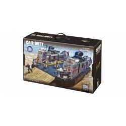 MEGA BLOKS 6859 Xếp hình kiểu Lego CALL OF DUTY Call-of-duty Hovercraft Thủy Phi Cơ 2795 khối