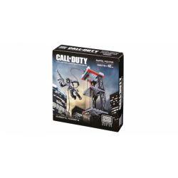 MEGA BLOKS 6865 Xếp hình kiểu Lego CALL OF DUTY Ghosts Rappel Fighter Call-of-duty Ghost Cable Warrior Chiến Binh Cáp Ma 62 khối