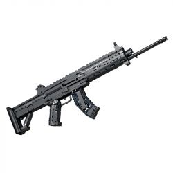 PanlosBrick 670008 Panlos Brick 670008 Xếp hình kiểu Lego MILITARY ARMY Parade Rifle Súng Diễu Hành 1352 khối