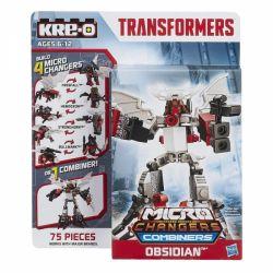 KRE-O A7829 7829 Xếp hình kiểu Lego Firewing Khai Hỏa 100 khối