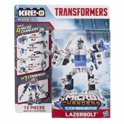 KRE-O A7830 7830 Xếp hình kiểu Lego Icebolt Silver Sword Thanh Kiếm Bạc 100 khối