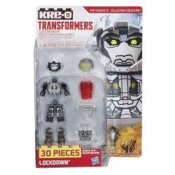 KRE-O A7838 7838 Xếp hình kiểu Lego COLLECTABLE MINIFIGURES Custom KREON Lockdown KRE-O Custom People Cấu Hình Giam Cầm Nhỏ Tùy Chỉnh Kre-O 30 khối