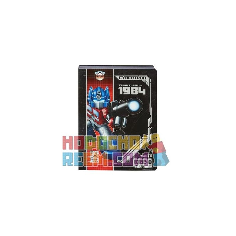 KRE-O B0090 0090 Xếp hình kiểu Lego DC COMICS SUPER HEROES KREON Class Of 1984 (SDCC2015) KREON Lớp 1984 (SDCC2015)