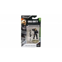 "MEGA BLOKS FMG01 Xếp hình kiểu Lego Call Of Duty John ""Soap"" MacTavish John ""Xà Phòng"" Mactavish 22 khối"