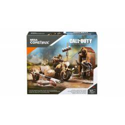 MEGA BLOKS FMG16 Xếp hình kiểu Lego Legends Checkpoint Charge Call Of Duty Hero Checkpoint Charge Phí Kiểm Tra Anh Hùng 197 khối
