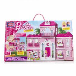 MEGA BLOKS 80229 Xếp hình kiểu Lego FRIENDS Luxury Mansion Luxury Building Tòa Nhà Sang Trọng 301 khối