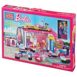 MEGA BLOKS 80245 Xếp hình kiểu Lego FRIENDS Glam Salon Glamor Salon Tiệm Quyến Rũ 176 khối