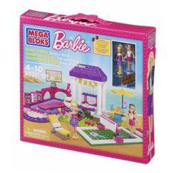 MEGA BLOKS 80251 Xếp hình kiểu Lego FRIENDS Outdoor Party Tiệc Ngoài Trời 181 khối