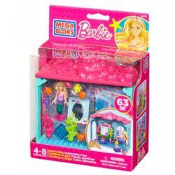 MEGA BLOKS 80168 CNF05 Xếp hình kiểu Lego FRIENDS Build 'n Play Underwater Cove Underwater Small Bay Vịnh Nhỏ Dưới Nước 63 khối