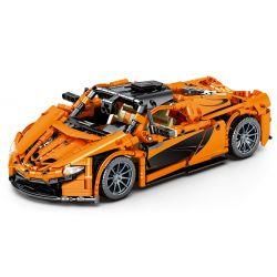 SHENG YUAN SY 8602 Xếp hình kiểu Lego TECHNIC McLaren P1 McLaren P1. 950 khối