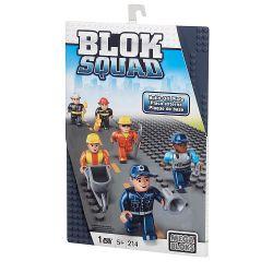 MEGA BLOKS 214 Xếp hình kiểu Lego CITY Build-Off Plate Building A Bottom Plate Xây Dựng Sàn Nhà