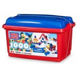 MEGA BLOKS 268 Xếp hình kiểu Lego Micro Bloks Micro- Vi Mô 1000 khối