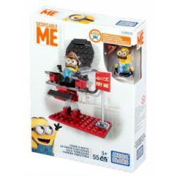 MEGA BLOKS DKY84 Xếp hình kiểu Lego Chair-O-Matic Ghế-O-Matic 59 khối