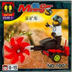 ZEPHYR KNIGHT 1001 Xếp hình kiểu Lego ALPHA TEAM Ogel Underwater Slizer Evil Ogel Attack Alpha Troad Deep Sea Mission Ouusa Ocean Debris Ogel Underwater Slizer Evil Ogel Attack gồm 2 hộp nhỏ 21 khối