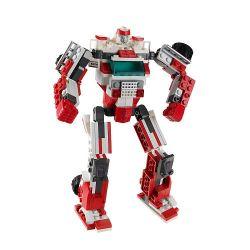 KRE-O 30662 Xếp hình kiểu Lego Ratchet Ambulance Xe Cứu Thương 187 khối