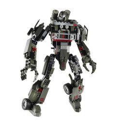 KRE-O 30688 Xếp hình kiểu Lego Megatron Megatron. 310 khối