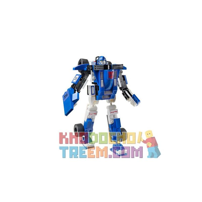 KRE-O 31145 Xếp hình kiểu Lego Mirage Phantom Ma 119 khối