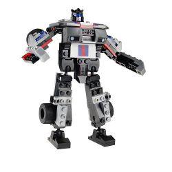 KRE-O 31146 Xếp hình kiểu Lego Jazz Nhạc Jazz 122 khối