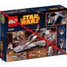 Xinlexin Gudi 8612 (NOT Lego Star wars The Phantom X Fighter ) Xếp hình Phi Thuyền Siêu Tốc 1 Người Lái 184 khối