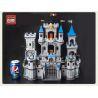 Enlighten 1023 (NOT Lego Castal Princess Castle Knights ) Xếp hình Bao Vây Lâu Đài Nhà Vua 1842 khối