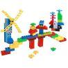Huimei HM169 (NOT Lego Duplo 10557 Giant Tower Xxl ) Xếp hình Sáng Tạo Hộp Lớn 200 khối