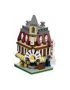 Xếp hình Lego Mini Modular Việt Nam Block Toys Xếp hình Lego giá sốc rẻ nhất