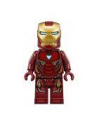 Xếp hình Lego Marvel Super Heroes Việt Nam Block Toys Xếp hình Lego giá sốc rẻ nhất