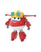 Xếp hình Lego máy bay Super Wings Đội Bay Siêu Đẳng giá sốc rẻ nhất