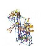 Loz Electric Amusement Park