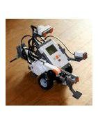Mindstorms EV3 Wedo 2.0 STEAM
