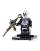Xếp hình Lego chiến đấu Battle Royale giá sốc rẻ nhất