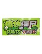 Xếp hình Lego Plant vs Zombie Việt Nam Block Toys Xếp hình Lego giá sốc rẻ nhất